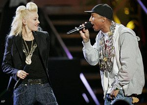 Gwen Stefani and Pharrell Williams Make The Voice Debut
