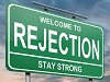 What Should you Do after a Job Offer Rejection