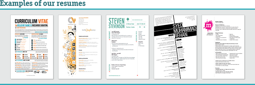 How To Do A Professional Resume  Online Resumes